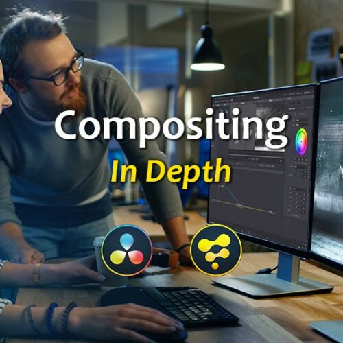Compositing in Depth